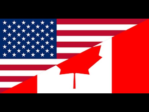 American VS Canadian Healthcare Daily Vlog Day #59
