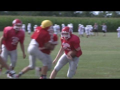 Adams Central high school 2013 football preview