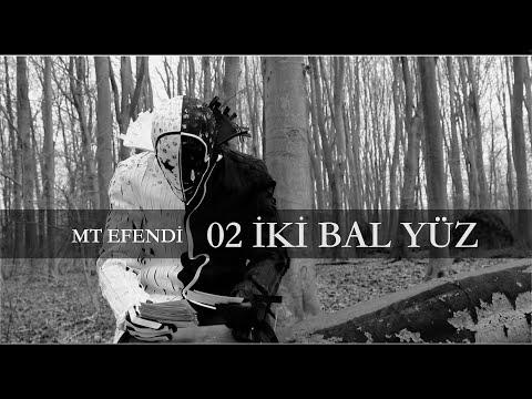 Mt-İki Bal Yüz  [Efendi 2020]
