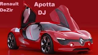 Apotta DJ-Video 70 (2018) Music with sports cars 11 / Muzica cu masini sport 11