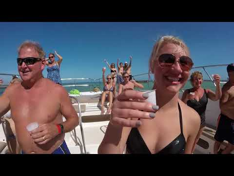 Best Catamaran Tours in Punta Cana - Caribbean Platinum VIP by Marina Caribe!