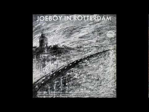 Joeboy In Rotterdam