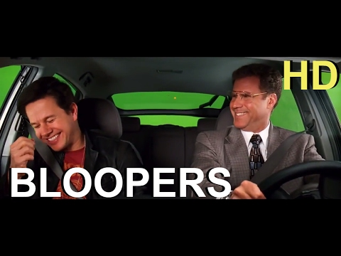 The Other Guys - Bloopers