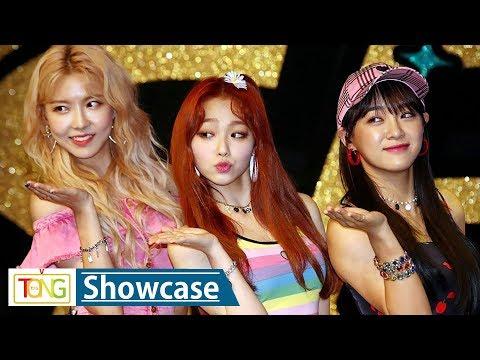 [Full Ver.] Gugudan SEMINA 'SEMINA'(샘이나) Showcase (구구단, 세미나, 세정, SEJEONG, 미나, MINA, 나영, NAYOUNG)