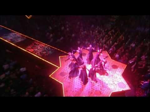 Sarah Brightman - Phantom of the Opera Suite (Live from Las Vegas)