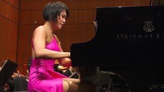 Yuja Wang: Rachmaninov Piano Concerto No. 3 in D minor Op. 30