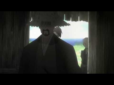 [HD] Hand of God - Samurai Champloo