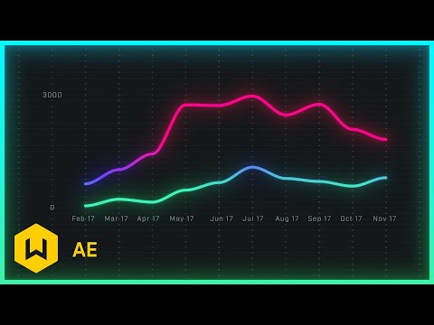 CSV Generated Graphs in After Effects thumbnail