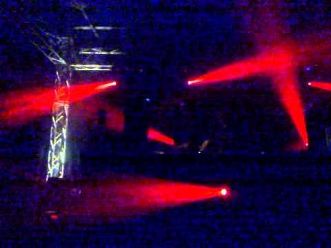Dada Life - Live @ Telekom Bónusz Fesztivál, Budapest 2011.10.15.