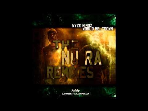 05 Pure Rap Remix (Prod. by Nu RA) - WYZE MINDZ