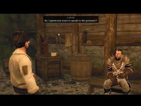Game Risen 2 Dark Waters pt 8  