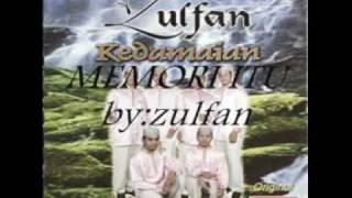 zulfan - memori itu
