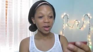 No Mirror Makeup Challenge   Spring 2014   YouTube Thumbnail