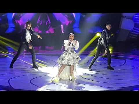 SELFI INDONESIA - MATI LAMPU || DA ASIA 4 Group 1 Top 15 Show