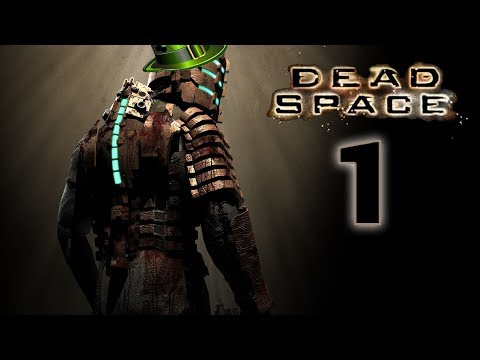 КОСМИЧЕСКИЙ УЖАС   Прохождение Dead Space #1