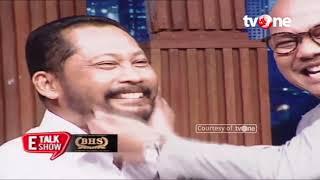 Download Video E Talkshow with BHS Bersama Dirut Bulog Budi Waseso MP3 3GP MP4