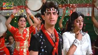 Sheesha Chahe Toot Bhi Jaaye Jhankar HD    Tum Mere Ho 1990
