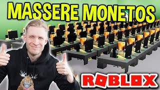 🤑 EARN MILLIONS! 🤑-ROBLOX: Coder Simulator