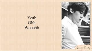 EXO (Baekhyun & D.O) - Moonlight (월광) Easy Lyrics