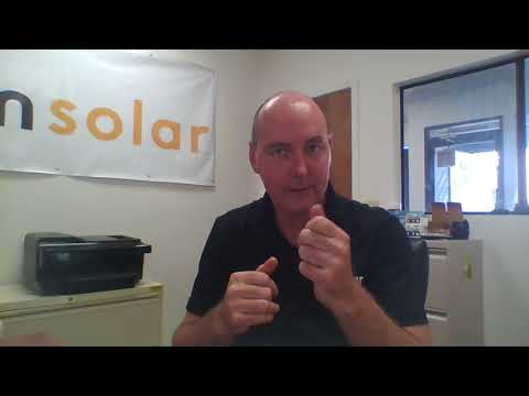 Sales Process for Ilum Solar