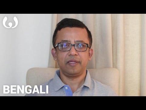 WIKITONGUES: Sanjoy speaking Bengali