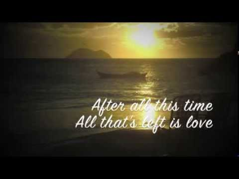 Justin James - All That's Left (Is Love)