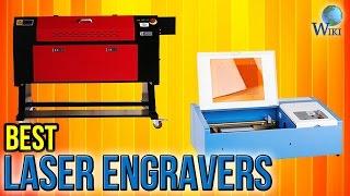 6 Best Laser Engravers 2017