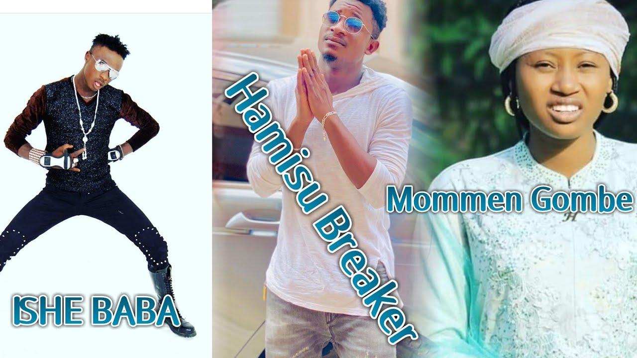 Download MOMEE GOMBE HAMISU BREAKER DA ISHE BABA KI TAUSAYA OFFCIAL VIDEO 2020
