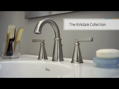 The Kirkdale Collection From American Standard