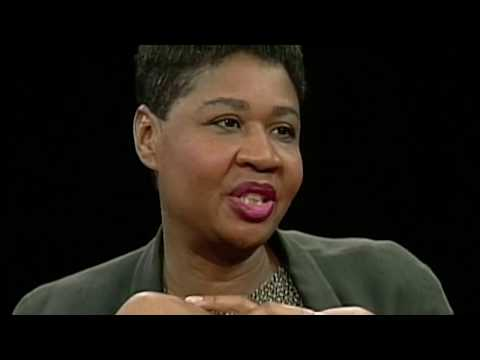 Jamaica Kincaid interview (1996)
