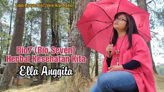 Ella Anggita - Jingle Bio7 (versi iklan radio)