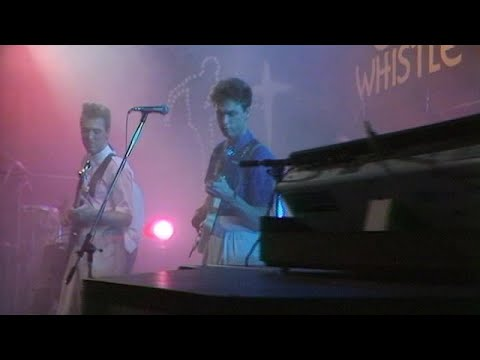 She Loved Like A Diamond (The Old Grey Whistle Test 1982)