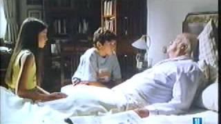"""Reflexiones de Francisco Rabal en """"Pajarico"""""""