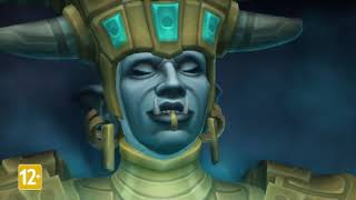 World of Warcraft: Battle for Azeroth - Путешествие в Зандалар