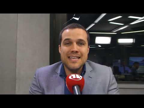 Felipe Moura Brasil Comenta Manobra Da Máfia Dos Transportes No Rio