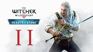 WITCHER 3: Hearts of Stone #11 - Ginger Muffin & Granny