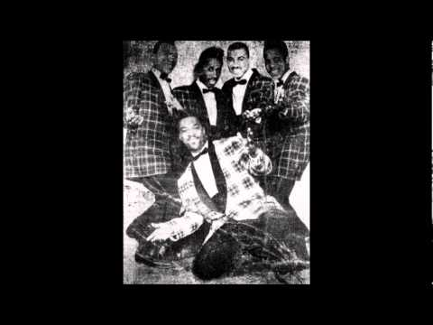 (Little Joe & The Thrillers ) - Cherry Part 1 - 1959 Okeh 7116..wmv