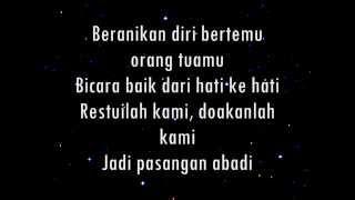 ▶ Ijab kabul   Kangen Band ( lirik)