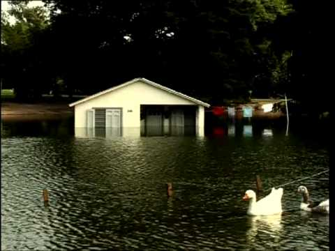 Cruz roja argentina casa inundada youtube for Modeluri de case