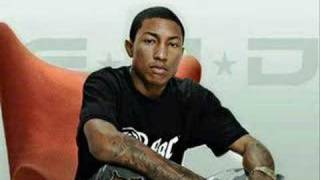 Pharrell - Keep it Playa (feat. Slim Thug)