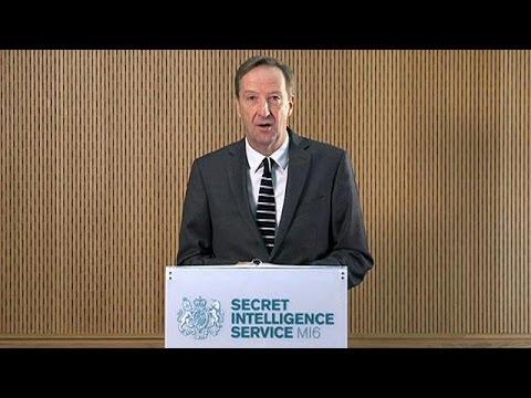 Terrorveszély Nagy-Britanniában