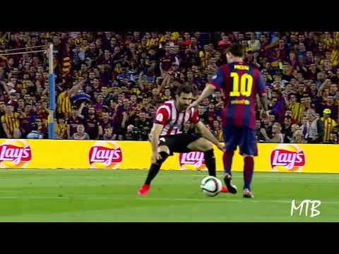 5 Examples Why You Shouldn't Make Messi Angry • Never Mess With Messi