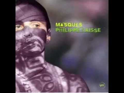Phillipe Saisse - Masques