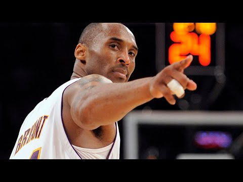 video: Kobe Bryant, NBA legend, killed along with daughter in California helicopter crash