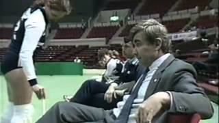 1987 Japan Cup USSR vs Brazil