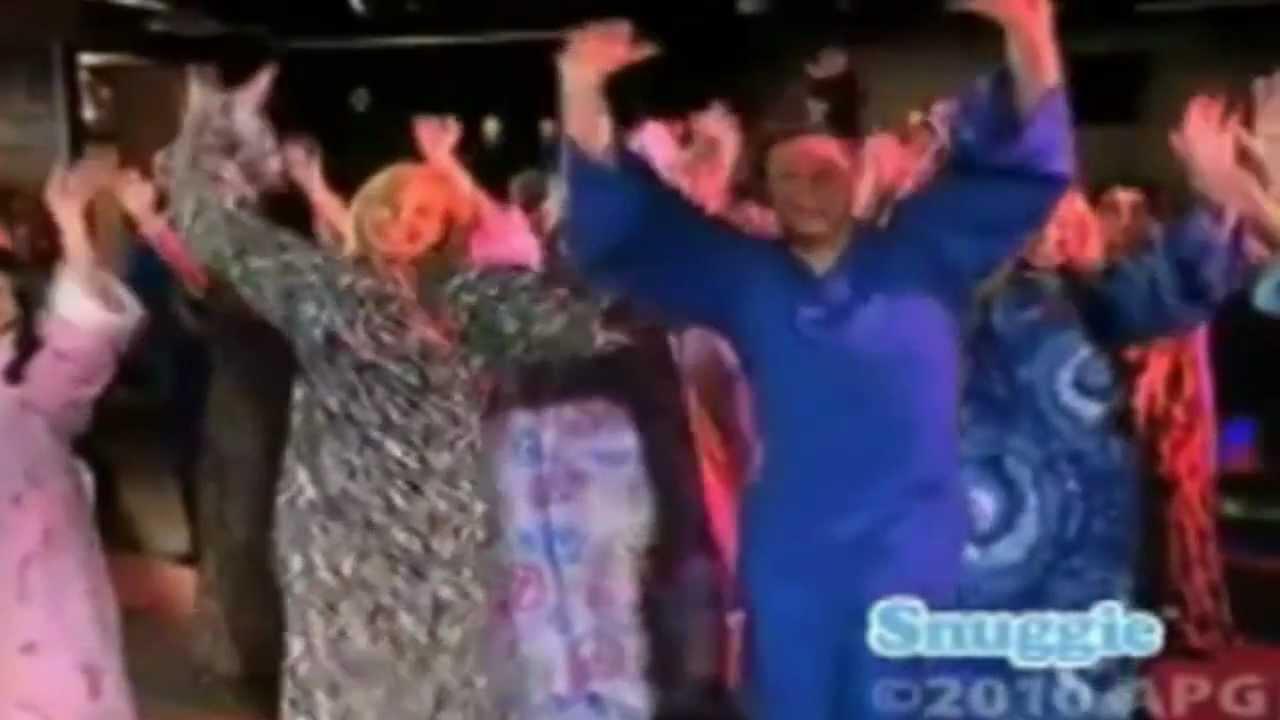 video de la batamanta especial navidad