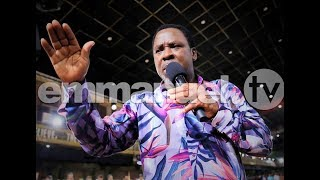 Download Video SCOAN 08/04/18: Powerful Mass Prayer, Prophecy & Deliverance with TB Joshua MP3 3GP MP4