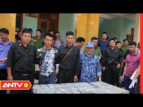 Tin nhanh 20h hôm nay   Tin tức Việt Nam 24h   Tin nóng an ninh mới nhất ngày 19/07/2019   ANTV