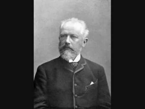 Tchaikovsky 'The Oprichnik' - Overture, Arioso and Dance