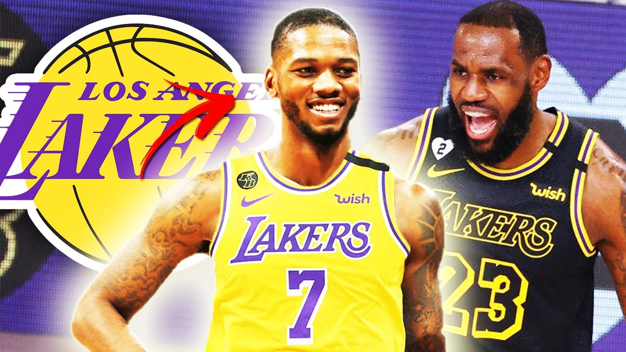 Los Angeles Lakers NEW DEFENSIVE STOPPER! Alfonzo McKinnie SECRET WEAPON With LeBron James & AD